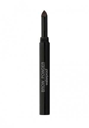 Тени-карандаш Nouba. Цвет: коричневый