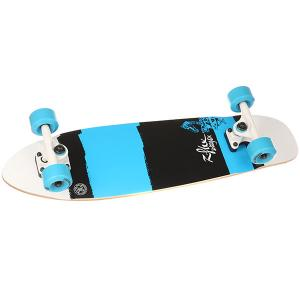 Скейт мини круизер  Z-flex Harbinger Cruiser 27 Herald Penny. Цвет: мультиколор