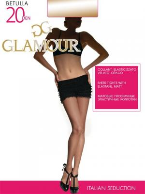 Betula Glamour. Цвет: темно-коричневый