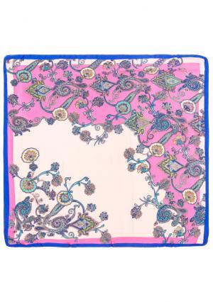 Платок Mellizos. Цвет: розовый (розовый)