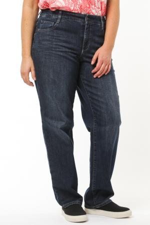 Брюки Mac. Цвет: jeans blue