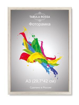 Фоторамка 29,7х42 №453 Tabula Rossa. Цвет: золотистый
