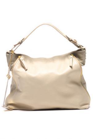 Bag Isabella Rhea. Цвет: beige