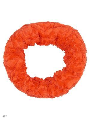Снуд Palantini. Цвет: оранжевый