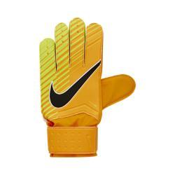 Футбольные перчатки  Match Goalkeeper Nike. Цвет: оранжевый