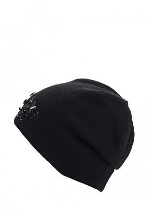 Шапка Avanta. Цвет: черный