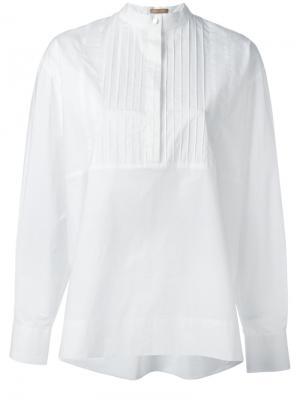 Baby shirt Nehera. Цвет: белый