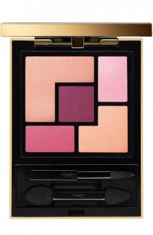 Couture Palette Тени для век 09 Love YSL. Цвет: бесцветный