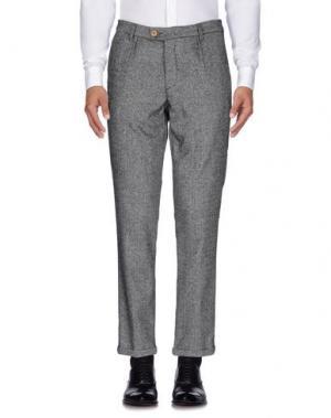 Повседневные брюки SAN FRANCISCO '976. Цвет: черный