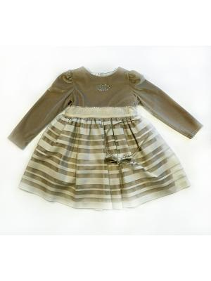 Платье Принцесса. La Pastel