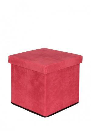 Система хранения El Casa. Цвет: красный