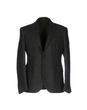 Пиджак NARDELLI. Цвет: темно-зеленый