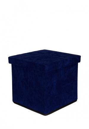 Система хранения El Casa. Цвет: синий