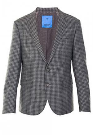 Пиджак JOOP. Цвет: коричневый