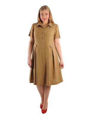 Платье Интикома