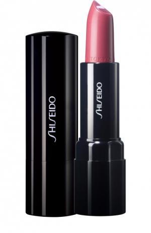 Губная помада Perfect Rouge RS306 Shiseido. Цвет: бесцветный