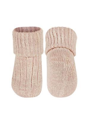 Носки детские Soxo. Цвет: бледно-розовый