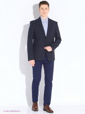 Пиджак MEXX. Цвет: синий
