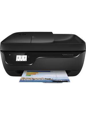 Струйный МФУ HP DeskJet Ink Advantage 3835 (F5R96C) A4 WiFi USB черный. Цвет: черный