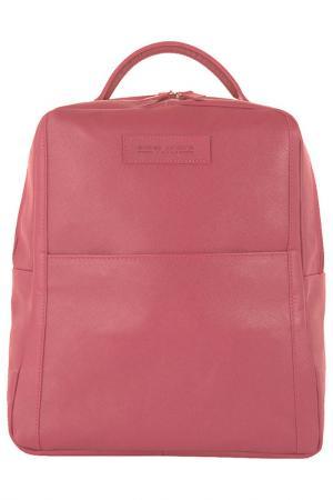 Рюкзак ANDREA CARDONE. Цвет: розовый