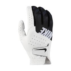 Мужская перчатка для гольфа (на правую руку, стандартный размер)  Sport Nike. Цвет: белый