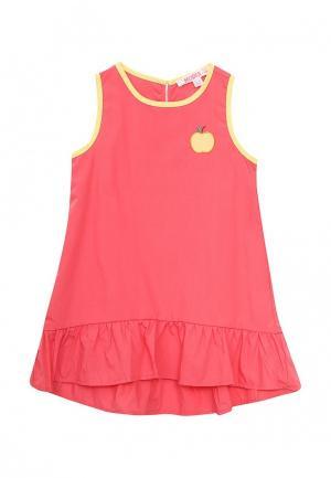 Платье Modis. Цвет: розовый