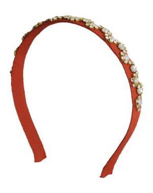 Аксессуар для волос NOEMI B.. Цвет: красный