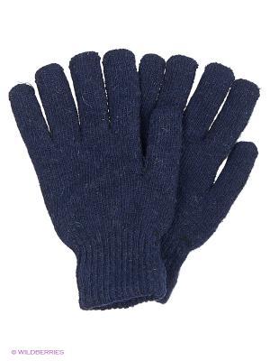 Перчатки Modis. Цвет: индиго