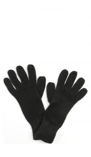 Перчаткичер Перчатки ТВОЕ. Цвет: черный