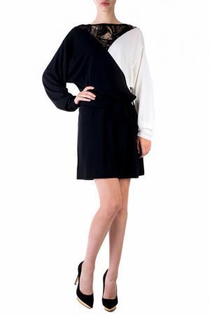 Платье Emilio Pucci. Цвет: бежевый