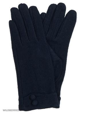 Перчатки DEA-ROMA Numph. Цвет: синий