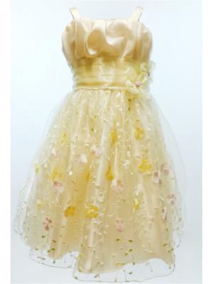 Платье Camille Leli Bambine