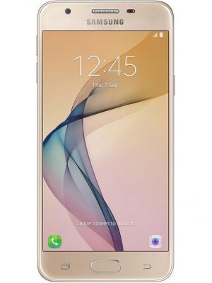 Смартфон Samsung Galaxy J5 Prime. Цвет: золотистый
