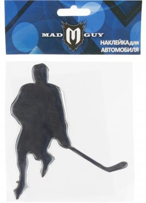Наклейка Mad Guy MadGuy