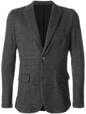 Пиджак Giacca Tessuto Paolo Pecora. Цвет: серый