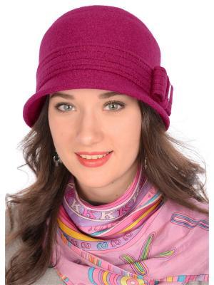 Шляпа Сиринга. Цвет: фуксия