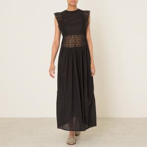 Платье AGATA ANTIK BATIK. Цвет: кремовый