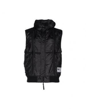 Куртка FINAL HOME. Цвет: черный