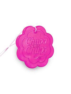 Ароматизатор воздуха Chupa Chups CHP500. Цвет: красный