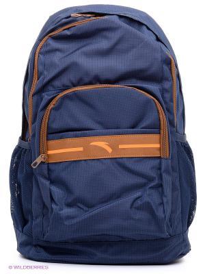 Рюкзак ANTA. Цвет: темно-синий