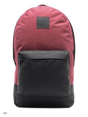 Рюкзак Gaib. Цвет: черный, красный