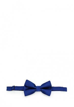 Бабочка Stilmark. Цвет: синий