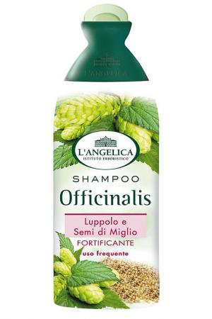 Шампунь укрепляющий LANGELICA L'ANGELICA. Цвет: none
