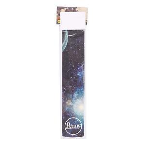 Наклейка на деку  Panel Sticker Space 27(68.6 см) Penny. Цвет: черный