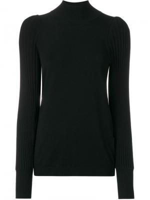 Gina high neck sweater Designers Remix. Цвет: чёрный