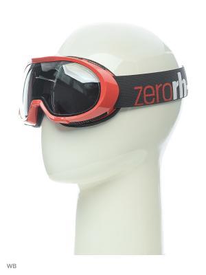 Солнцезащитные очки RH 995 06 Zerorh. Цвет: бронзовый