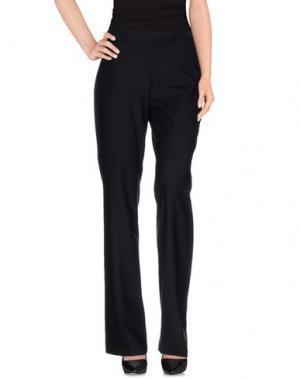 Повседневные брюки THEYSKENS' THEORY. Цвет: стальной серый