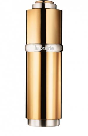 Концентрат для сияния кожи Cellular Radiance Concentrate Pure Gold La Prairie. Цвет: бесцветный