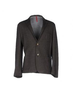 Пиджак JEY COLE MAN. Цвет: песочный