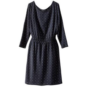 Платье до колен с рукавами 3/4 SCHOOL RAG. Цвет: рисунок бежевый